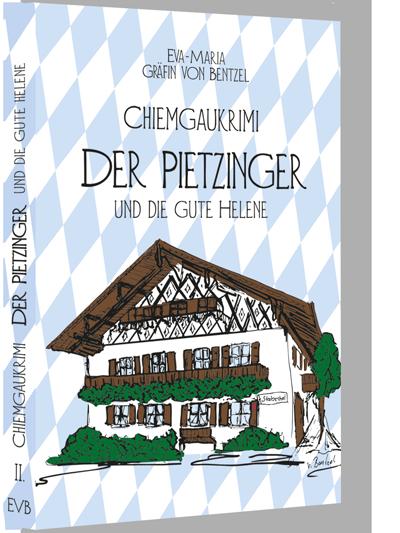 Layout und Satz // Buch: Layout und Satz // Der Pietzinger und die gute Helene